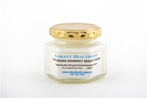 Nurturing Gourmet Beauty Cream 100ml